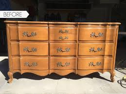 painted furniture makeover gold metallic. Diy, How To Paint Furniture, Painting Refinish A Dresser, Painted Furniture Makeover Gold Metallic R
