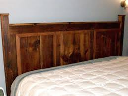 king size wooden headboard plans full size of wood headboard plans rustic lights king bed headboard