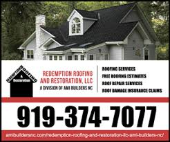 Roofing Nc Free Quote Estimate Inspection