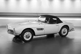1958 BMW 507 for sale #2033112 - Hemmings Motor News