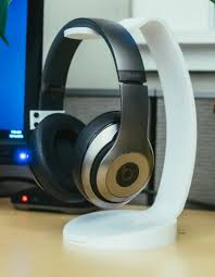 diy headphone stand pvc