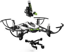 <b>Квадрокоптер Parrot Mambo</b> Mission [PF727027]: выгодные цены ...