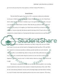 gulf war essay example topics and well written essays words related essays