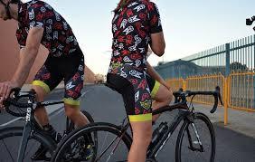 Sporting Goods Cycling Designer Artwork Bike Jerseys Aero