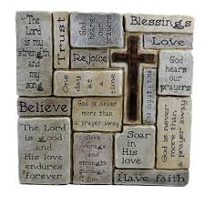 Free shipping on orders over $25 shipped by amazon. Home Decor Crossword Wall Plaque 46467 Decorative Signs Sbk Gifts Sbkgifts Com