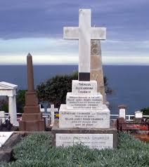 greeks grave of katherine plessos crummer waverley cemetery 2010