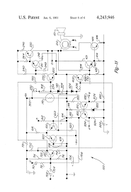 Patent us4243946 class b current source lifier patents drawing solenoid battery isolator how