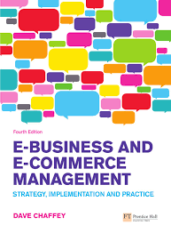 e business and e commerce management book part by magdalena e business and e commerce management book part 1 by magdalena palomares issuu