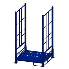 Storage warehouse shelving / for tires / with shelves CR-GO-31 Gebhardt ...