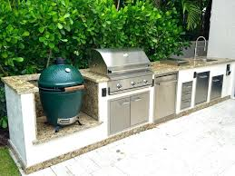 green egg outdoor kitchen big green egg outdoor kitchen design
