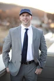 Jonathan E. Hickory (Author of Break Every Chain)