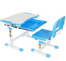 childrens office chair. Vivo Height Adjustable Childrens Desk Amp Chair Kids Office