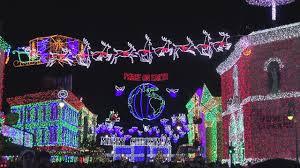 Osborne Family Lights Disney New 2014 Osborne Family Spectacle Of Dancing Lights Disneys Hollywood Studios