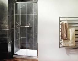 framed sliding shower doors. Orca Sliding Doors With Optional Side Panel Framed Shower