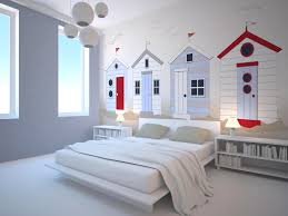 Inspiring Nautical Bedrooms Decorating Pics Design Ideas