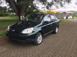 Used Car | Toyota Echo Costa Rica 2005 | Toyota ECHO 2005
