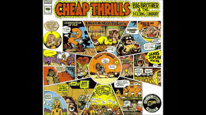 <b>Big Brother And The</b> Holding Company - Summertime - YouTube