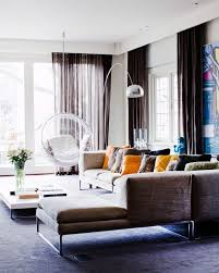 contemporary living room curtains. 45 best contemporary living room decor ideas curtains w