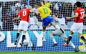 مصر في طريقها لتفويت فرصة اللعب مع البرازيل - موقع ميركاتو داي
