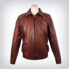 leather jacket ottocomodo
