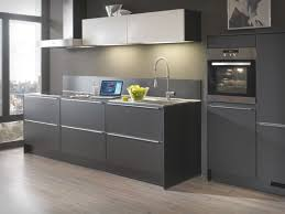 Perfect Modern Gray Kitchen Cabinets Pinterest Grey Shaker And Contemporary For Design