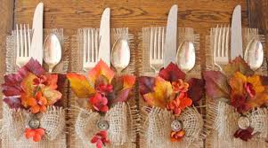 Inexpensive DIY Thanksgiving Decorations