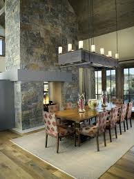 chandelier for sloped ceiling stirring contemporary rectangular home ideas 1