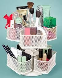 25 DIY Makeup Storage Ideas and Tutorials
