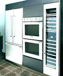 microwave wall oven combo inch double wall oven with microwave wall oven and microwave combination fridge