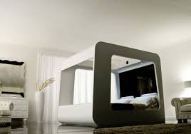 modern style beds. Wonderful Modern Modern Style Bed With HiCan High Fidelity Canopy Inside Beds