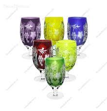 Бокал для вина из хрусталя <b>450</b> мл в Москве   купить по ...