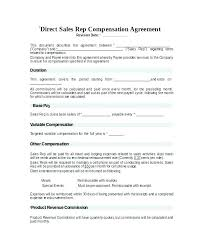 Sales Commissions Template Commission Payout Template Sales Commission Payout Template Plan