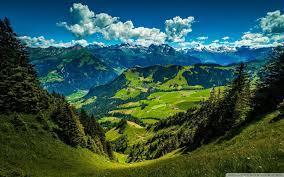 Mountain Landscape Wallpapers ...