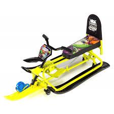 Детский <b>снегокат</b>-<b>трансформер</b> Snow Comet 2 <b>Small Rider</b>, цвет ...