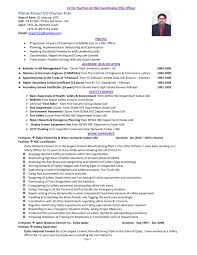 Firefighter Resume Job Description Best Of Ideas Chic And Creative