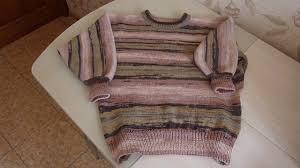 <b>Свитер</b> для начинающих, <b>летучая мышь</b> часть 1/Sweater for ...
