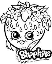 Get in to have complete and free access over these printable coloring pages displaying designs, shapes and pictures of hearts, teddy, couple, kids and other. Free Shopkins Coloring Pages Topcoloringpages Net