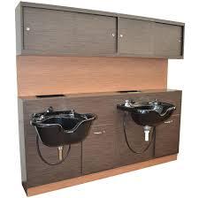 salon shampoo cabinets. Modren Shampoo Shampoo Cabinet With Salon Cabinets E