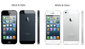 Buy Apple iPhone 5 line in India INR