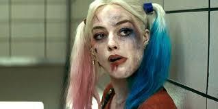 <b>Harley Quinn</b>