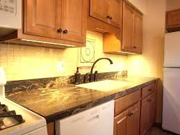 installing under cabinet lighting. Installing Under Cabinet Lighting. Charming Led Lighting Kitchen Cabinets How To Choose