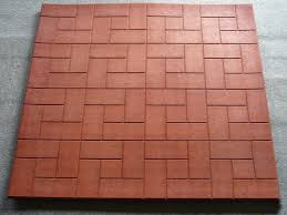 Rubber Floor Tiles Kitchen Best Rubber Tiles Ideas