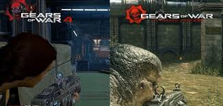 Video Gears Video Our Gears Of War 4 Beta Gameplay Session Sa Gamer