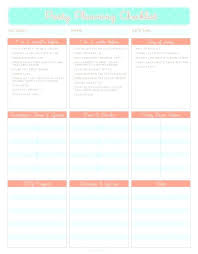 Free Event Planner Template Co Planning Templates Retirement