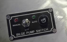 wiring a bilge pump in a boat youtube johnson bilge pump switch wiring diagram Bilge Pump Switch Wiring Diagram #33