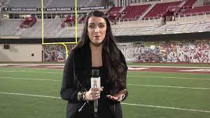Sports Reporter & Anchor Demo Reel - Jordan Maloney - YouTube