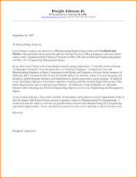 How To Write Cover Letter For Job Express