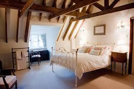 cozy bedroom design. Example Of A Classic Bedroom Design In Dorset Cozy