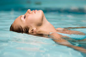 Avoid Chlorinated Swimming Pools If You Have Allergy and Asthma