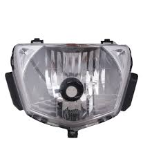 Lumax Head Lamp For Hero Cbz Xtreme Replacement Part Buy